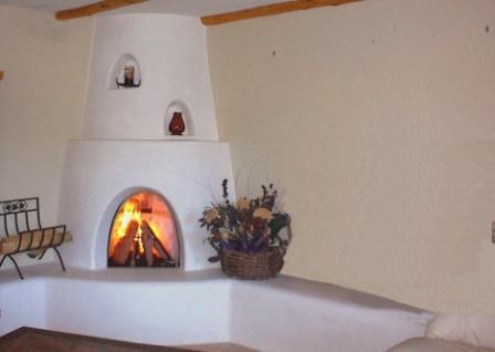 Southwest Kiva - Prefabricated Kiva Fireplaces